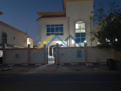 For rent a very beautiful villa in Al Hamidiyah Ajman
