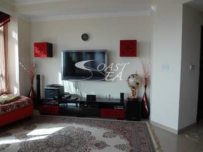 2 Bedroom Apartment for Sale in Dubai Marina, Dubai - Beautiful two bedroom with sea view for sale