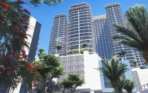 Studio for Sale in Jumeirah Lake Towers (JLT), Dubai - Fully furnished units for sale in New Best Development of JLT