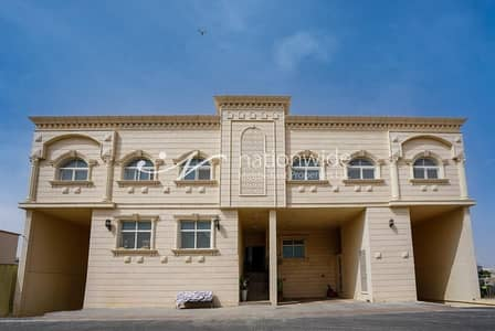 Apartment with 3 bedroom in al jimi with very good price