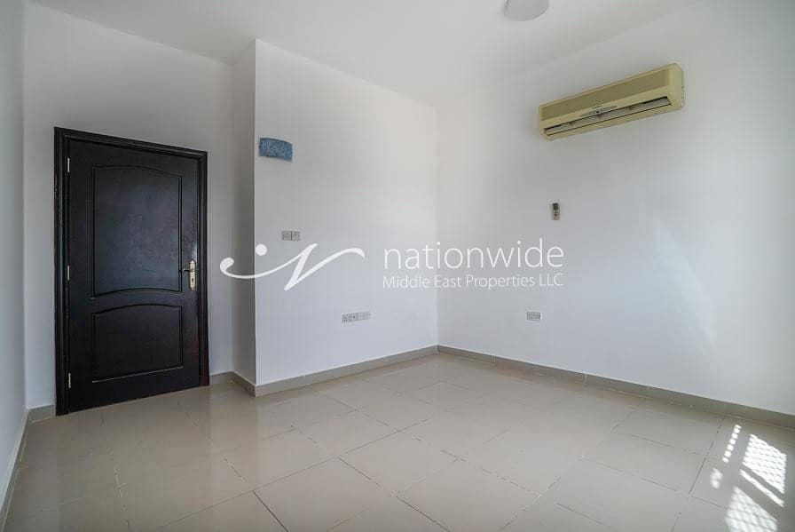 16 Apartment with 3 bedroom in al jimi with very good price