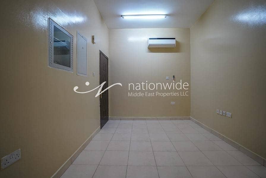 2 An Apartment That Guarantees a Premium Living