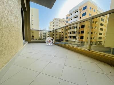 شقة 2 غرفة نوم للايجار في الورقاء، دبي - OPEN VIEW 2BHK WITH HUGE LIVING ROOM IN 38K