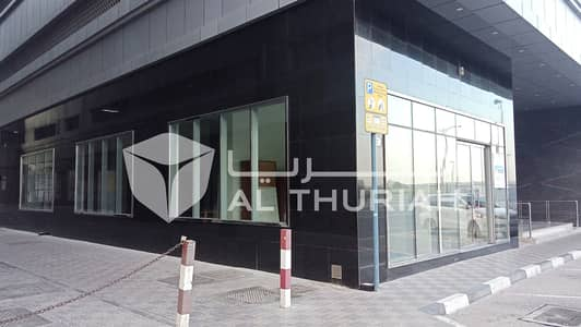 Shop for Sale in Al Nahda, Sharjah - Spacious Shop in a Prime Location | New Tower