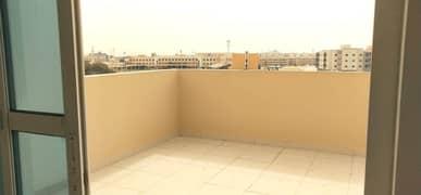 شقة في الخيل هايتس القوز 4 القوز 1 غرف 600000 درهم - 5072559
