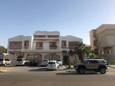 Studio for Rent in Diplomatic Area, Abu Dhabi - studio  flat with legal tatweeq no commission fee and permit mawaqeef