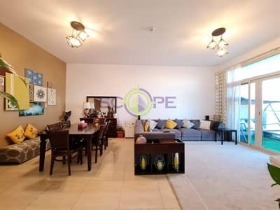 شقة 3 غرف نوم للبيع في الفرجان، دبي - Vacant 3 Bed Laundry Azizi Freesia Al Furjan