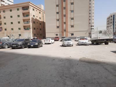 Plot for Sale in Al Rashidiya, Ajman - For sale residential and commercial land in Rashidiya3, the second piece of Sheikh Khalifa Street