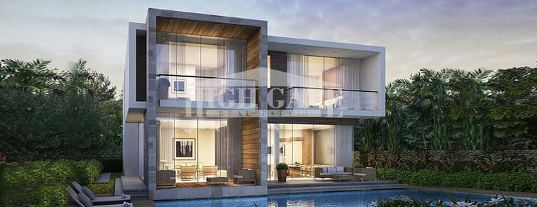 3 Bedroom Townhouse for Sale in DAMAC Hills (Akoya by DAMAC), Dubai - AMAZING 3BR TOWNHOUSE IN DAMAC HILLS! NO COMM!