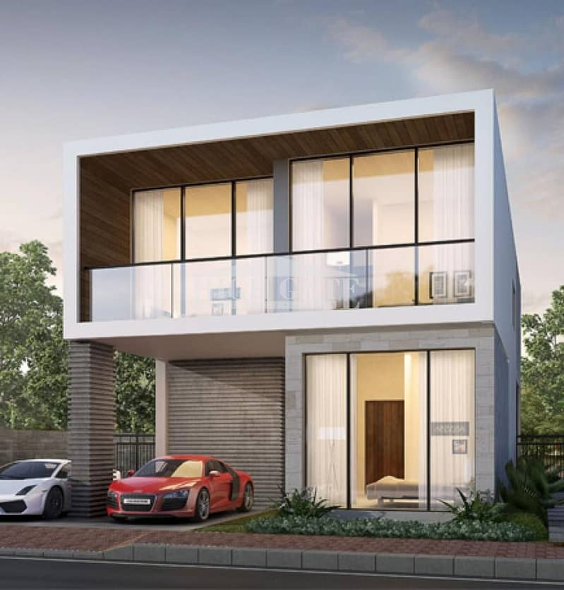 7 AMAZING 3BR TOWNHOUSE IN DAMAC HILLS! NO COMM!