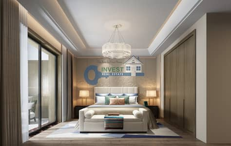 10 YEARS PAYMENT PLAN | FULLY FURNISHED | HANDOVER IN 2023