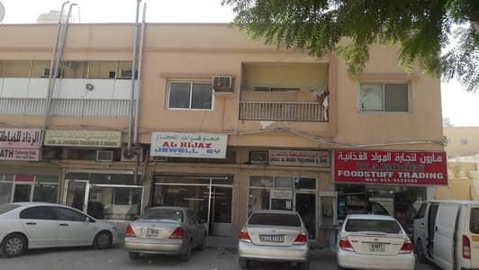 مبنی تجاري  للبيع في النخيل، عجمان - للبيع بناية في امارة عجمان النخيل