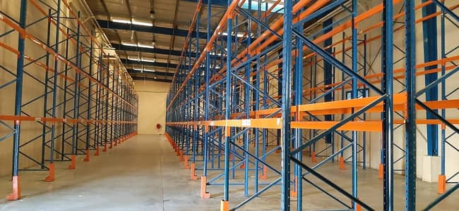 Warehouse for Rent in Al Quoz, Dubai - Amazing Warehouse For Rent In Al Qouz 4