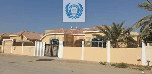 فیلا 3 غرف نوم للايجار في الياش، الشارقة - Spacious 3BHK Villa With Maid's Room Driver Room Al Yash In Just 100k