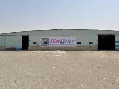 ارض صناعية  للايجار في القوز، دبي - !! INDUSTRIAL LAND IN ALQUOZ GOOD LOCATION !!