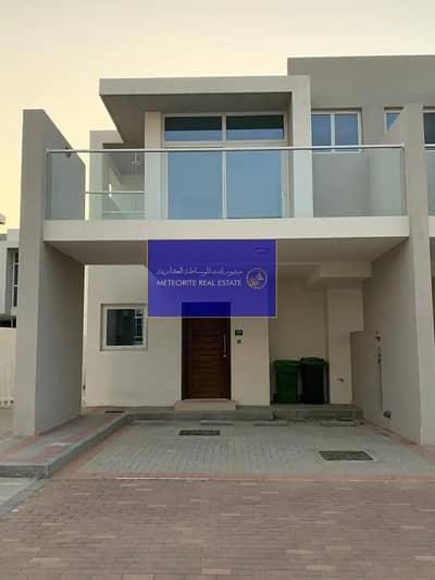 3 Bedroom Townhouse for Rent in Akoya Oxygen, Dubai - Corner Villa | Brand New | Ready to Move