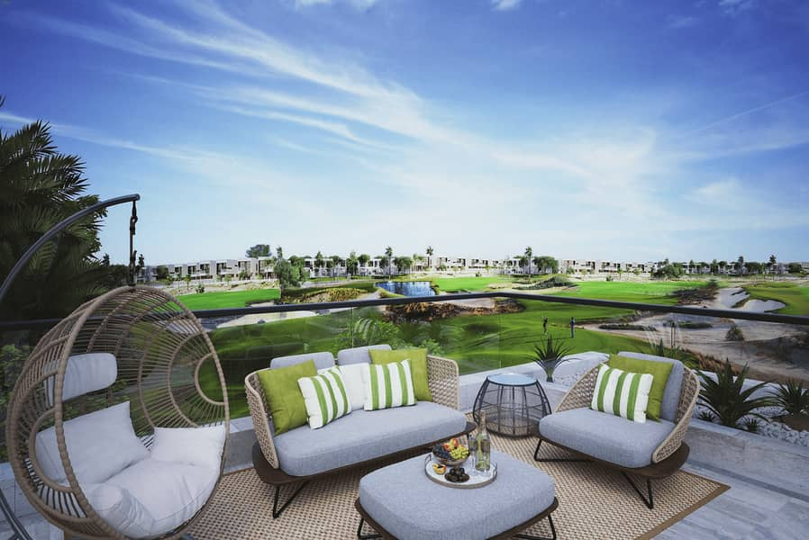 New in the Market | Handover Dec 2021 | Golf Course Villa | VIP