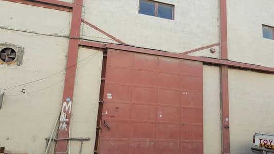 Warehouse for Rent in Al Rashidiya, Dubai - Small Commercial warehouse Available For Rent in Umm Ramool with Ejari  (BK)