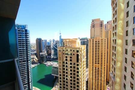 2BR+S | Al Fattan Tower | Prime location