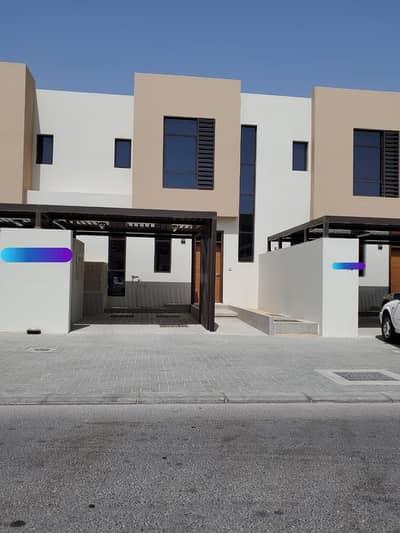 2 Bedroom Villa for Rent in Al Tai, Sharjah - For rent  new villa First inhabitant   in Sharjah / al tai   Nasma Villas complex near Al Suyoh