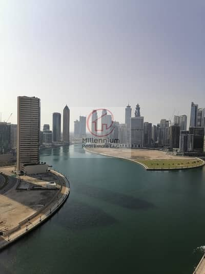 1 Bedroom Flat for Sale in Business Bay, Dubai - BRAND NEW