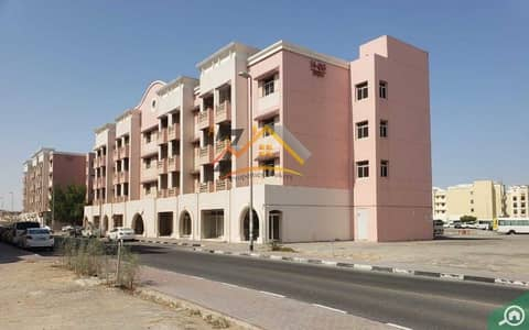 محل تجاري  للايجار في المدينة العالمية، دبي - FRONT SIDE SHOP-PRIME LOCATION-FITTED READY TO MOVE FOR RENT IN CHINA CLUSTER-NEAR EXIT&ENTRANCE
