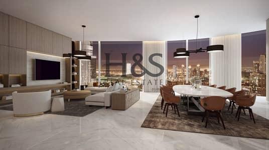 شقة 3 غرف نوم للبيع في وسط مدينة دبي، دبي - Great Deal I Grand 3 Beds I Fountain View
