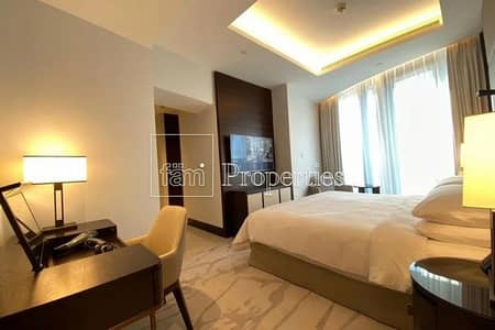 Amazing 2BR| For Sale| Corner Unit| Burj View