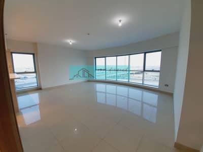 فلیٹ 4 غرف نوم للايجار في شاطئ الراحة، أبوظبي - 4BR+Maidroom | Road View With Massive Space!