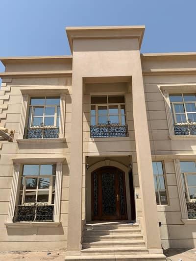 فیلا في مدينة محمد بن زايد 5 غرف 110000 درهم - 5085991