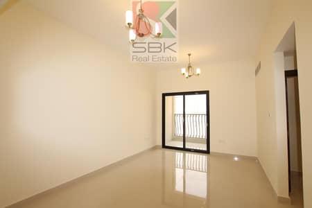 شقة 1 غرفة نوم للايجار في ند الحمر، دبي - Spacious 1 bhk available in Nad Al  Hamer