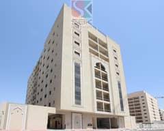 Spacious 1 bhk available in Nad Al  Hamer