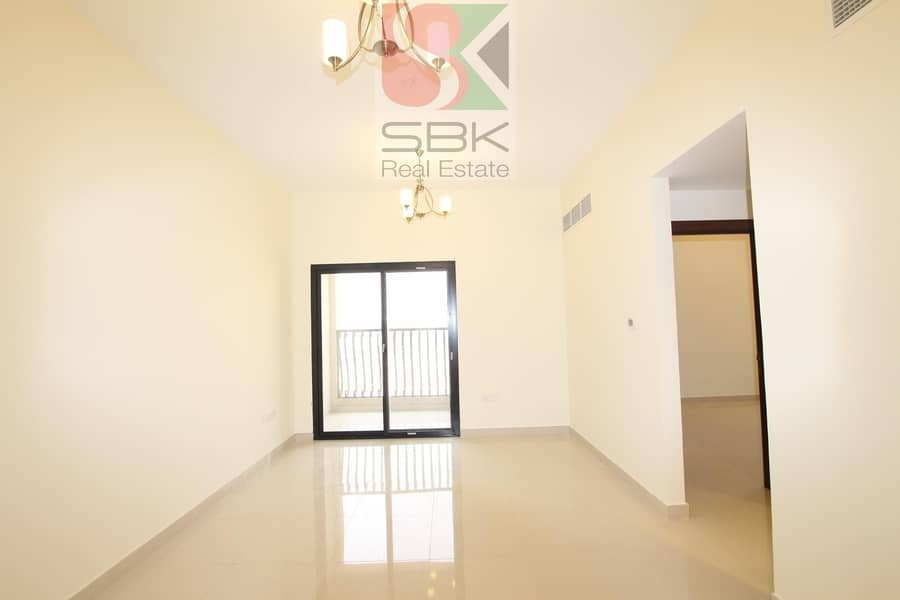 2 2 bhk available in Nad Al  Hamer