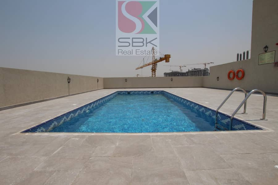 11 2 bhk available in Nad Al  Hamer