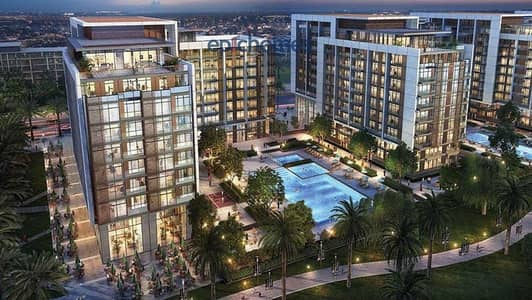 1BHK Apartment   Community view    great location  