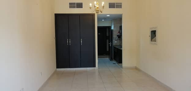 Studio for Rent in Jumeirah Village Circle (JVC), Dubai - STUDIO WITH BALCONY- NO COMMISSION-NO COOLING CHARGES-DIRECT FROM LANDLORD