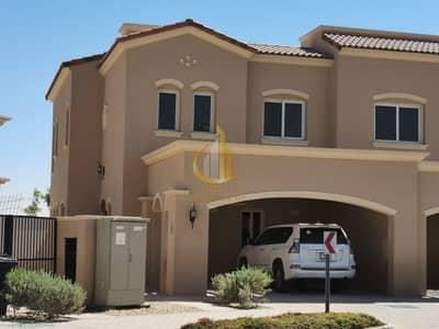 3 Bedroom Townhouse for Sale in Serena, Dubai - Single Row Serena Casa Dora 3BR End Unit Good Location