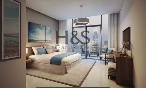 4 Bedroom Flat for Sale in Downtown Dubai, Dubai - Flexible Payment Plan I Huge 4 Beds I Blvd Heights