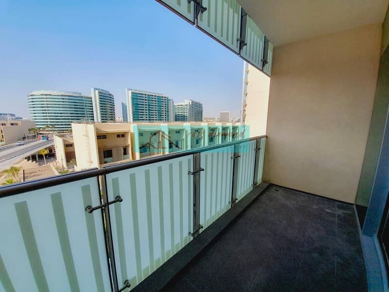 4BR +Maidroom | Top Floor & Full Sea View !!