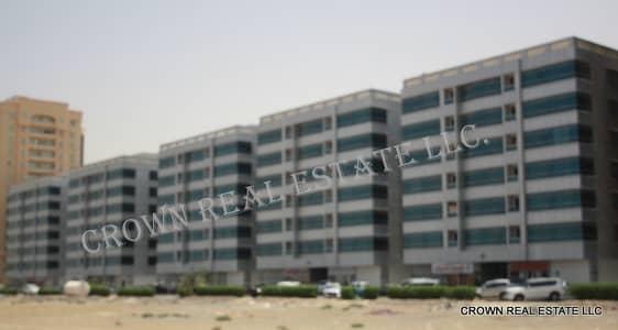 فلیٹ 2 غرفة نوم للبيع في جاردن سيتي، عجمان - شقة في أبراج الياسمين جاردن سيتي 2 غرف 220000 درهم - 5086139