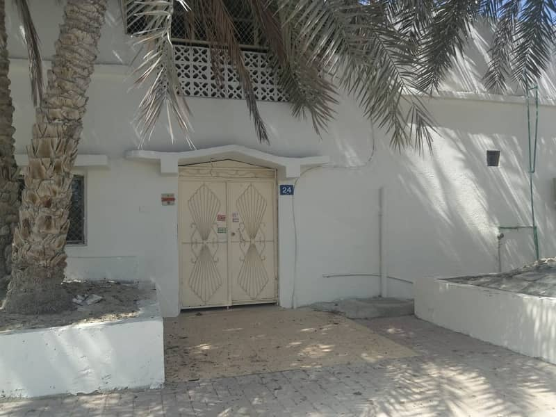 4 Bedrooms and hall Villa for Rent