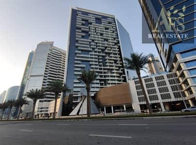 شقة 2 غرفة نوم للايجار في الخليج التجاري، دبي - Amazing Burj Khalifa View | 2BR | Spacious Apartment | Marquise Square Tower