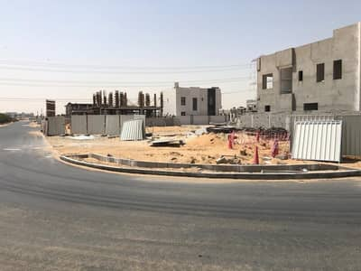 Plot for Sale in Al Yasmeen, Ajman - From the owner directly without commissions, all sites and spaces are exempt from all fees