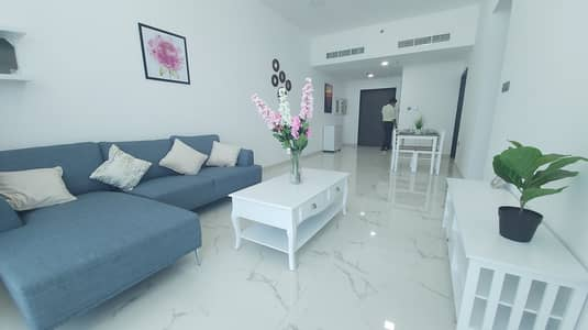 2 Bedroom Apartment for Rent in Arjan, Dubai - 2 Months Free | No Commission | 2 Bedroom Hall in Iconic Tower of Arjan | 64K