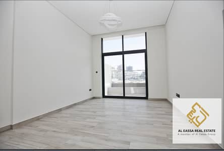 Studio for Rent in Jumeirah Village Circle (JVC), Dubai - SPACIOUS STUDIO |HIGH QUALITY| TERRACE