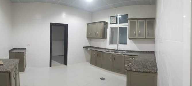 4 Bedroom Apartment for Rent in Al Shamkha, Abu Dhabi - Brand New 4 Bedroom Hall Kitchen Maid Room And Balcony Available At Al Shamkha