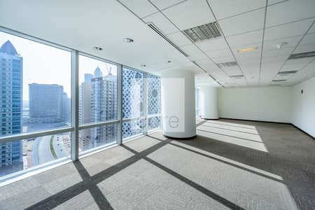 Office for Rent in Business Bay, Dubai - Multiple Sizes | CAT A Fitted | Ideal Area
