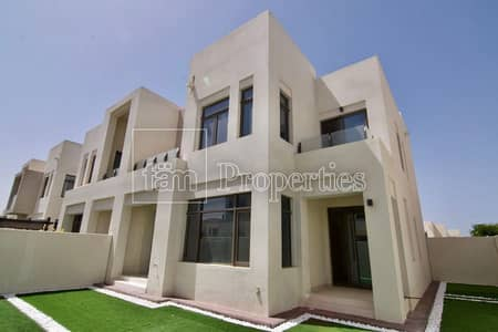 3 Bedroom Townhouse for Sale in Reem, Dubai - Vacant I Brand New I 3 Bedroom plus Maids