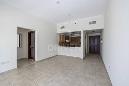 1 Bedroom Apartment for Rent in Dubai Sports City, Dubai - Canal View | Kitchen Upgraded | Spacious
