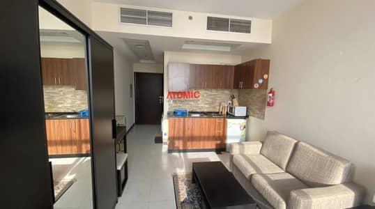 استوديو  للايجار في قرية جميرا الدائرية، دبي - HOT DEAL @22k (Furnished-Studio) 557sqft